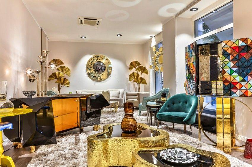 besuchen sie jetzt diese 5 fantastischen inneneinrichtung showrooms showrooms deutschland inneneinrichtung innenarchitektur wohndesign - Fantastisch Inneneinrichtung