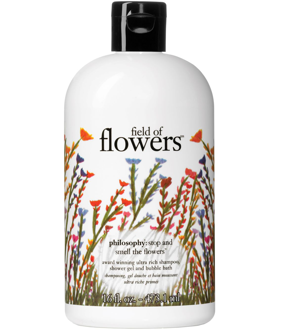 Philosophy Field Of Flowers 3 In 1 Smells Amazing And Is Great As A Date Night Shampoo Shower Gel Shampoo Bath And Body