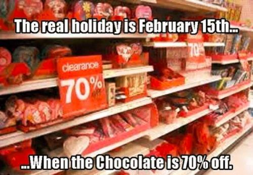 17 Memes For Valentine S Day That Are So Relatable Funny Post