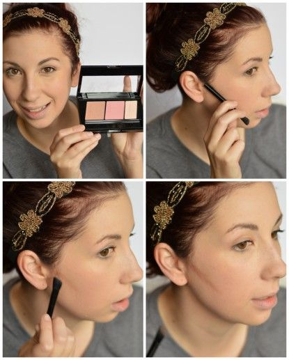 Photo of Looks to Love: Contouring for Beginners – Hey There, Chelsie
