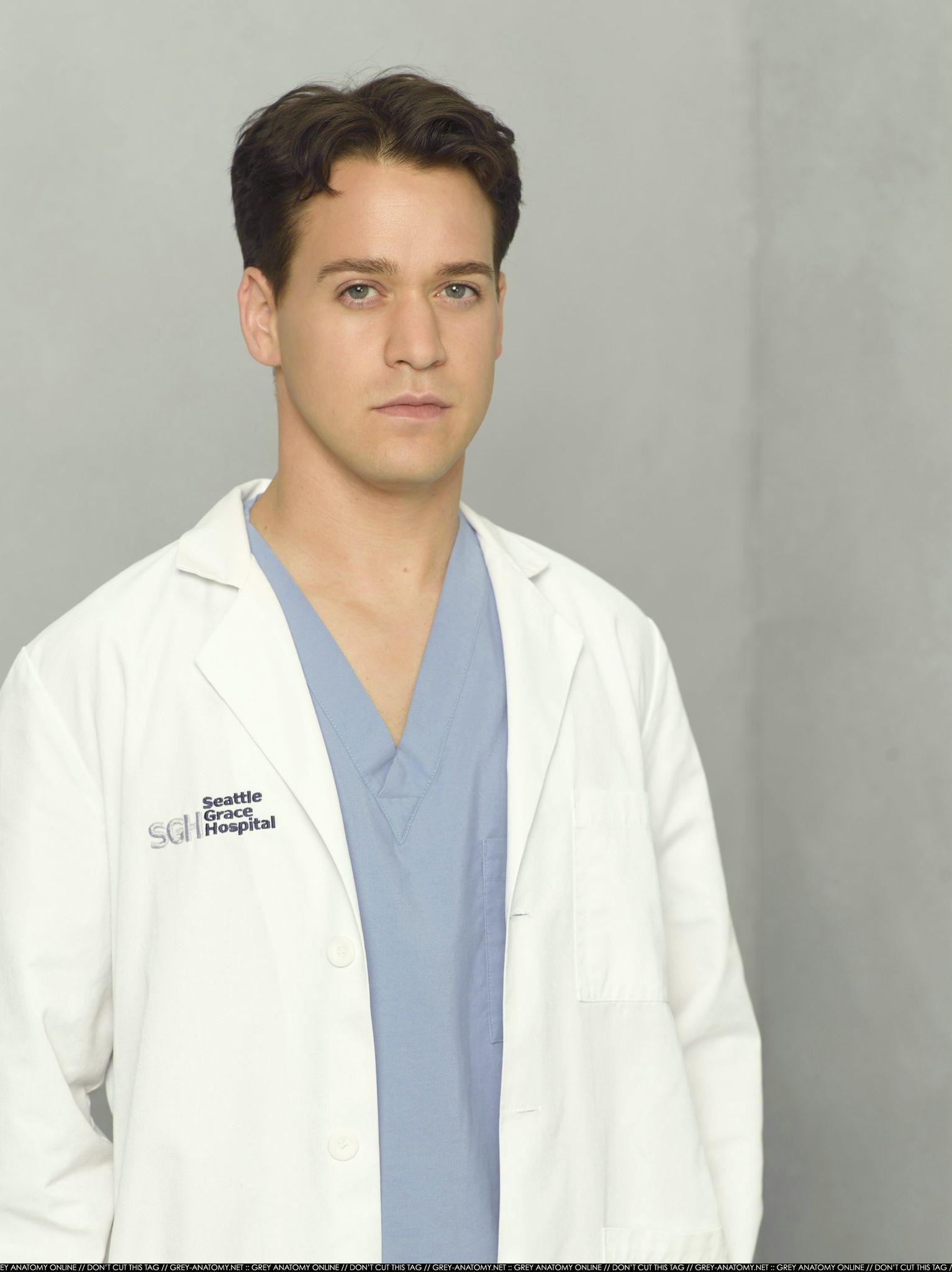 Grey\'s Anatomy - Season 4 Promo | Grey\'s Anatomy | Pinterest ...