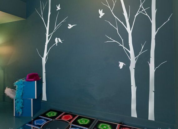 wall decal wall sticker wall decals wall stickers by Isabeljia, $50.00