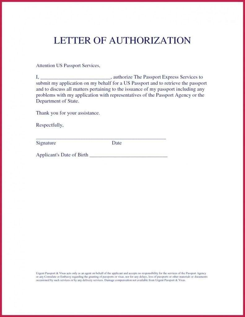 sample of letter authorization to represent in pdf introduction cv samples travel nurse resume template with awards and recognition