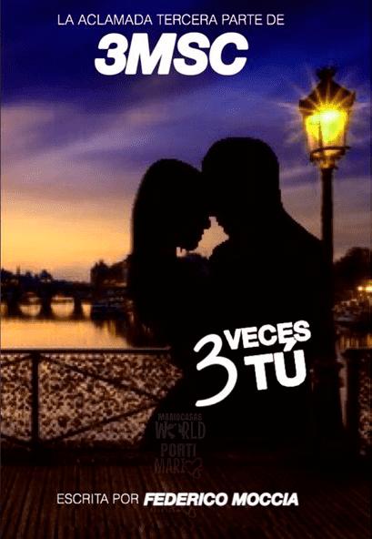 3 Veces Tu Peliculas Romanticas En Espanol Peliculas En Espanol Peliculas Romanticas Completas