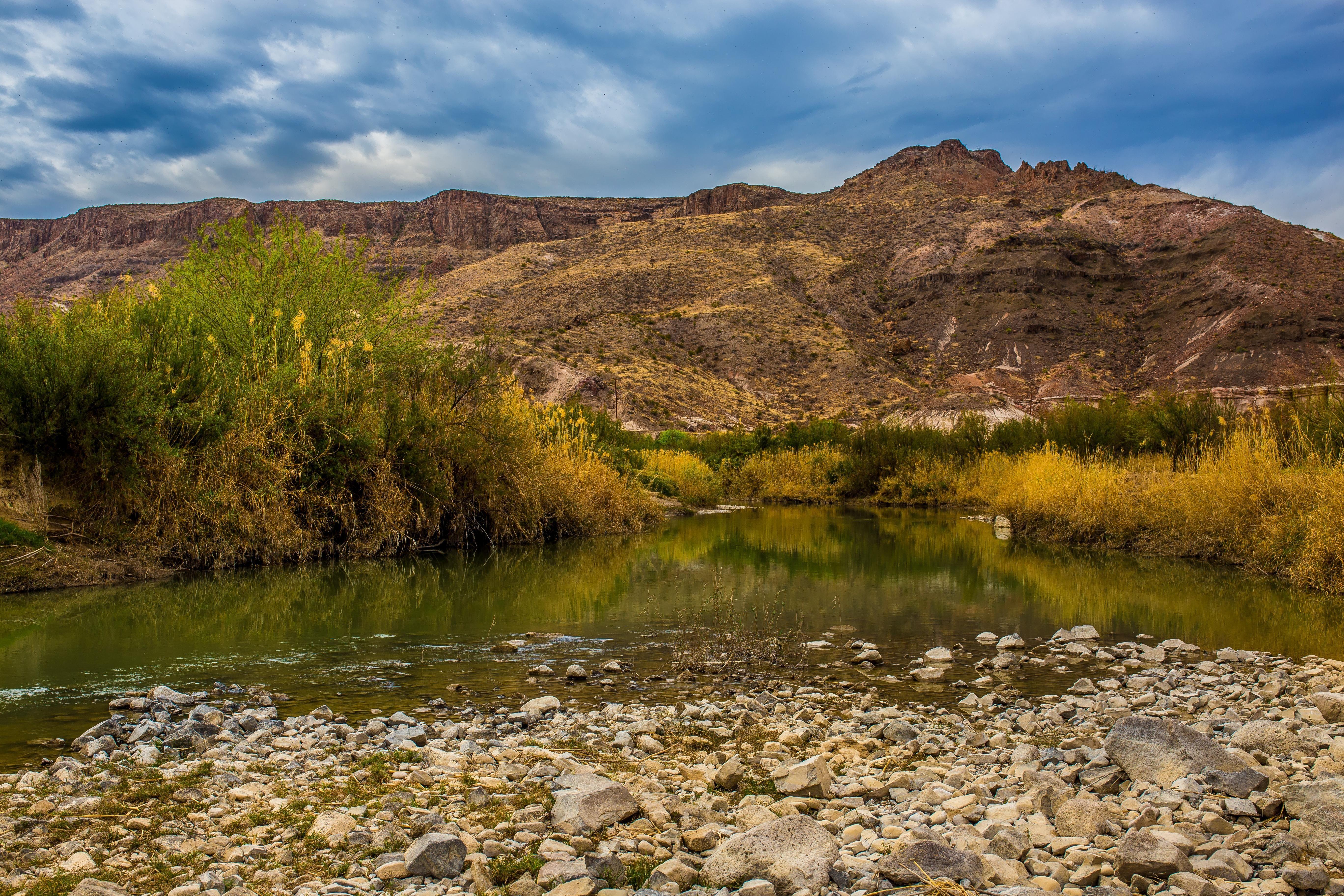 Rio grande texasmexico oc earthporn pinterest