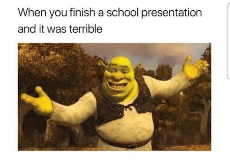 Photo of 15 Memes That Are Too Cool for School