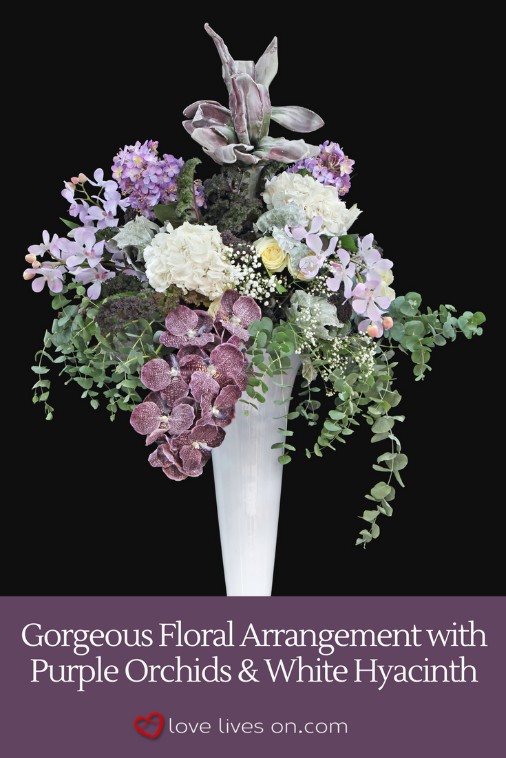 10 Best Funeral Flowers Funeral Flower Meanings Pinterest