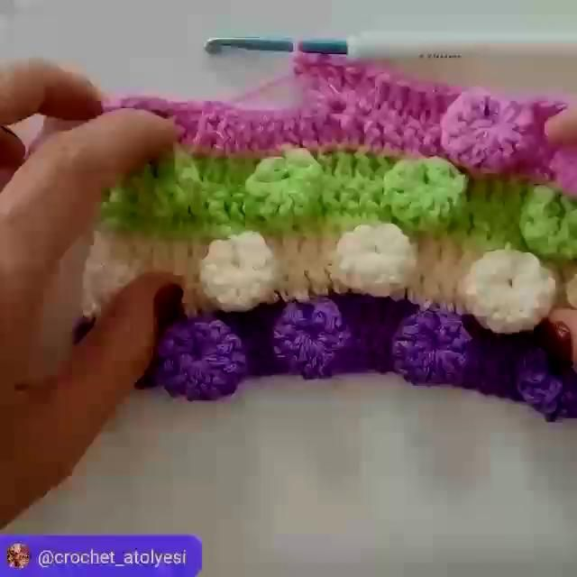 Photo of Crochet for beginners videos #19