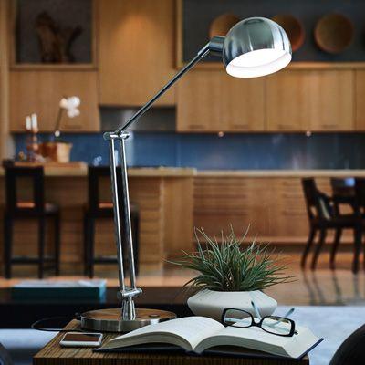 Ottlite refine led desk lamp giveaway on marjie kempers blog giveaway