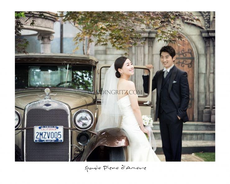 NEWS - 2013 스파지오 뉴 샘플 - SPAZIO PLENI d AMORE 2013 - WeddingRitz.com (웨딩리츠) : Wedding Leading Company