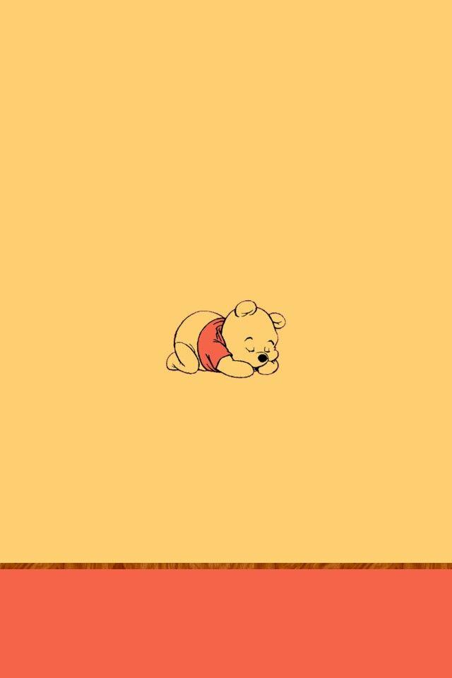 Pin By สวยสยอง มองไมเบอ On Winnie The Pooh Wallpaper