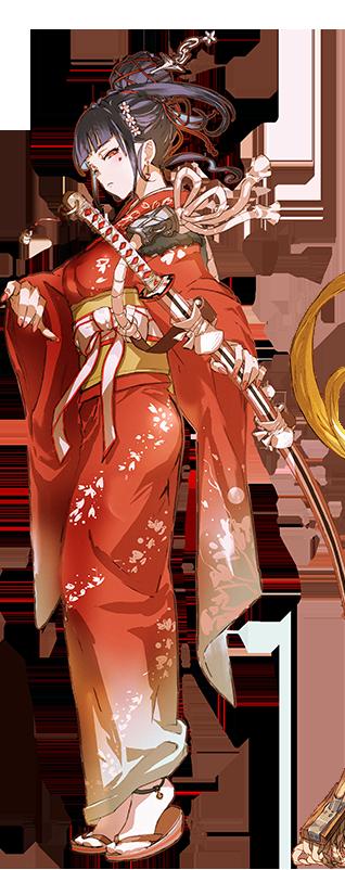 Character Design Kimono : Thumb off  cenker pinterest anime
