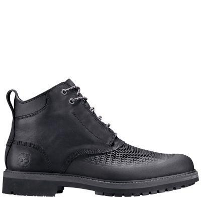 Mens waterproof boots, Chukka boots
