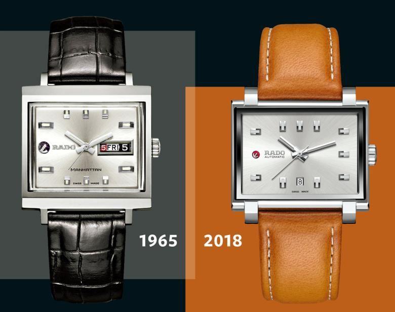 Uhren Klassiker