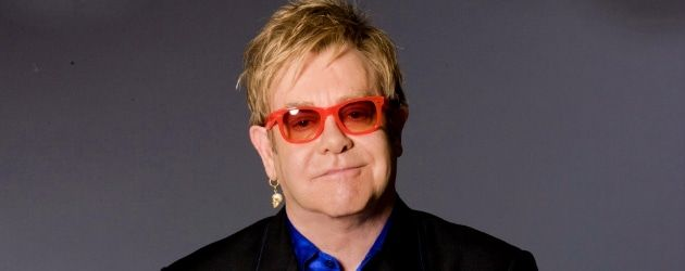 "ELTON JOHN ""IN THE NAME OF YOU"" (NEW VIDEO)"