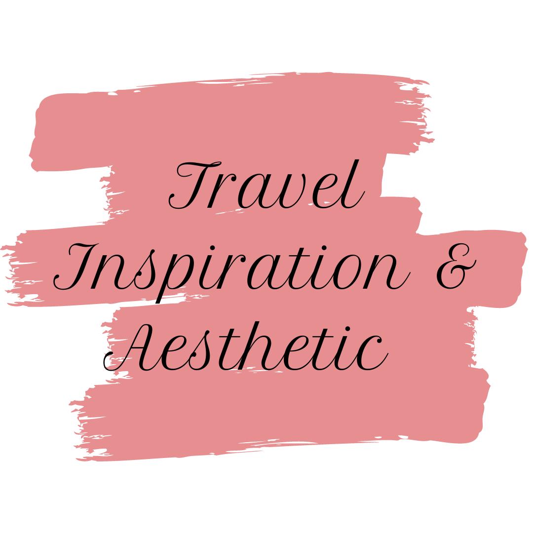 Travel Inspiration and Aesthetic #travel #travelinspo
