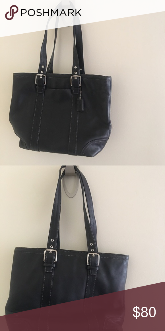 b44f8b912c6 coach bag new , in excellent condition Coach Bags Shoulder Bags   My ...