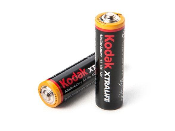 Kodak Alkaline Batteries Ends On October 4 At 9am Ct Alkaline Battery Alkaline Kodak