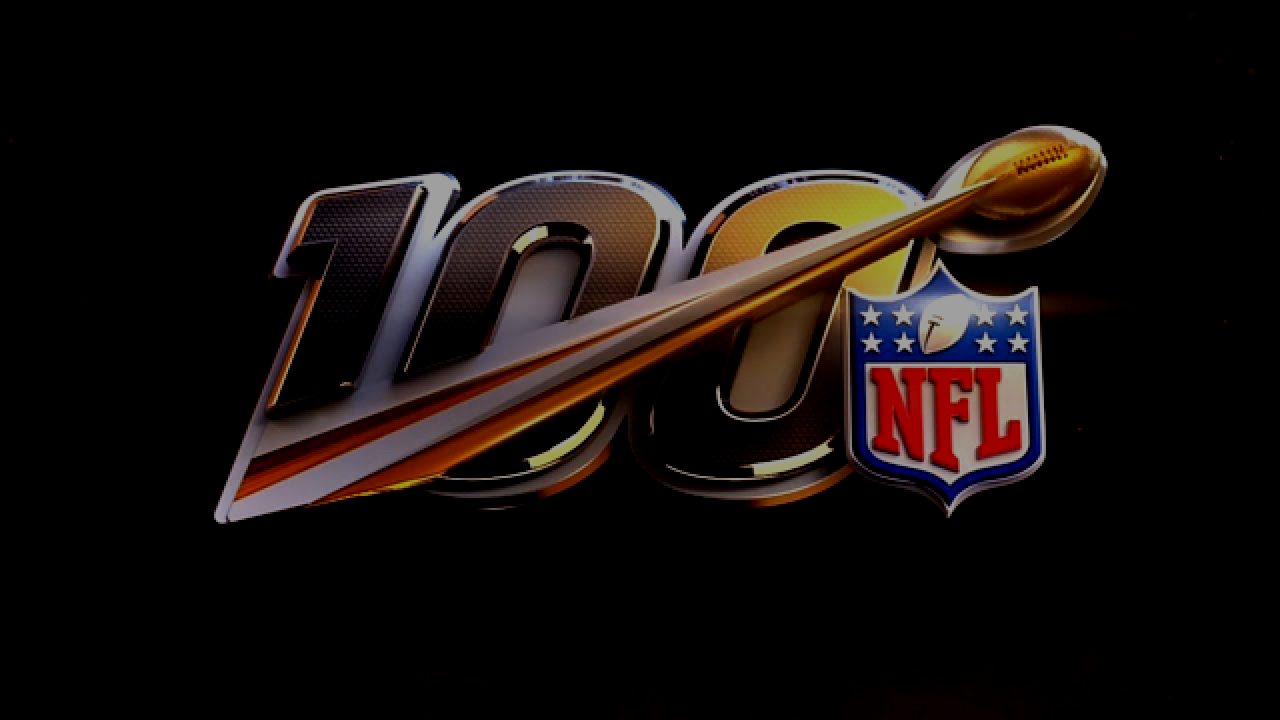 NFL 100 Presentation Intro (Updated - CBS, Fox, NBC, ESPN, NFL Network) - #CBS #ESPN #Fox #Intro #NBC #Network #NFL #Presentation #Updated