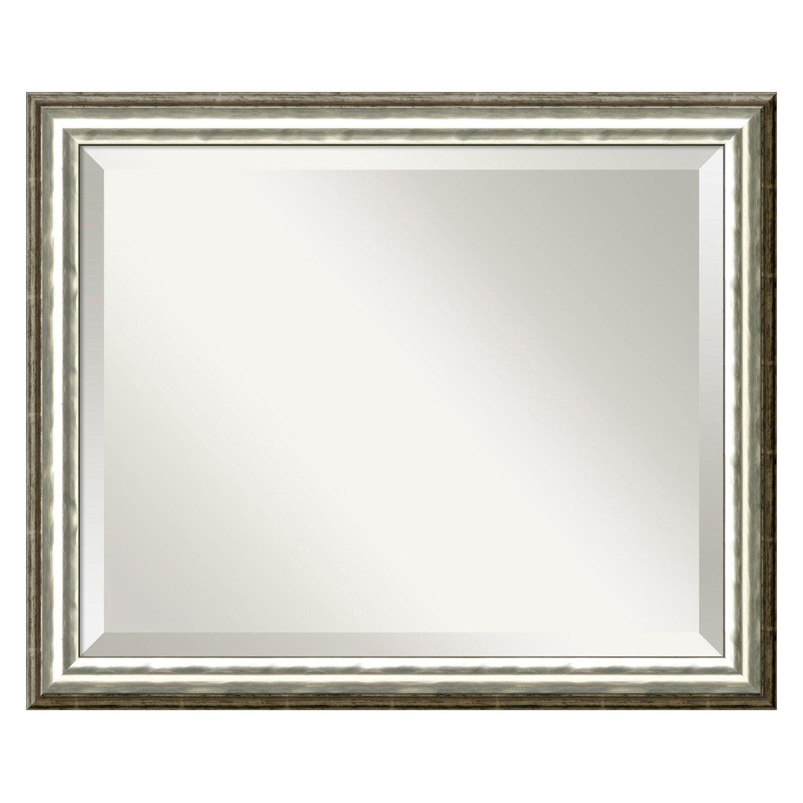 Wonderful ideas vanity wall mirror with lights wall mirror