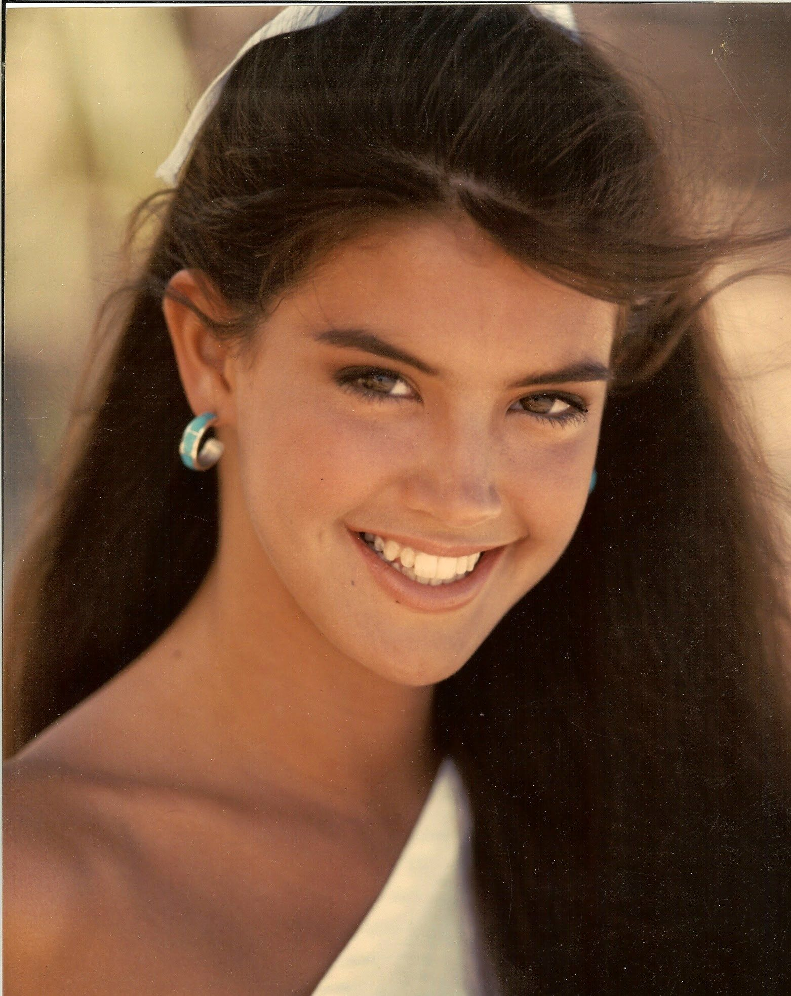 Phoebe Cates Nude Photos 98