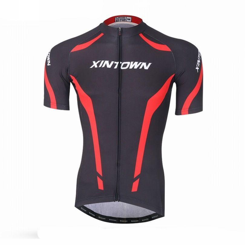 Xintown Brand Short Sleeve Bike Jersey Summer Mountain Bicycle Clothing  Ropa Ciclismo Breathable Cycling Jersey Maillot b40127ef8