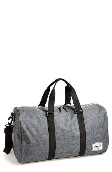 Free shipping and returns on Herschel Supply Co.  Novel  Duffel Bag at  Nordstrom.com. Durable b6585c793a973