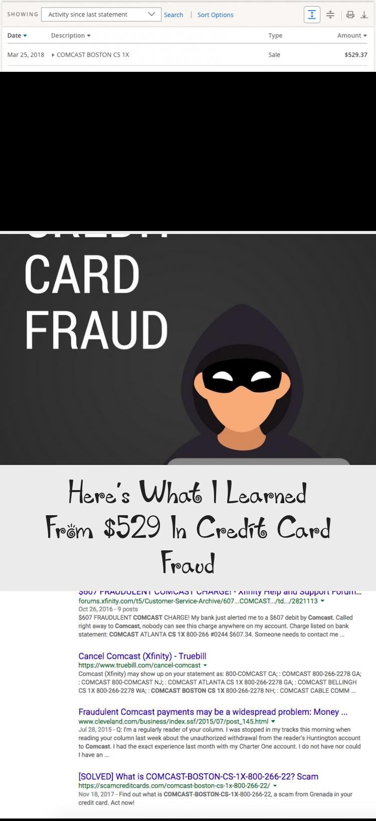 Heres what i learned from 529 in credit card fraud in