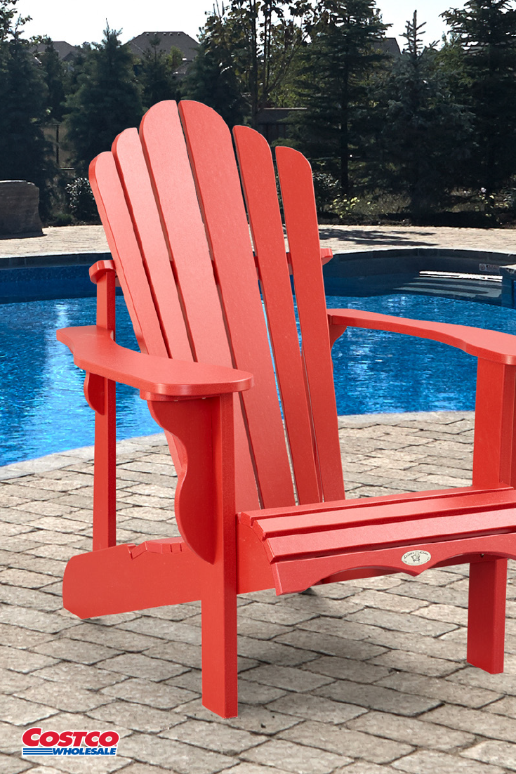 Adirondack Chair By Leisure Line Muskoka Chair Adirondack Chair