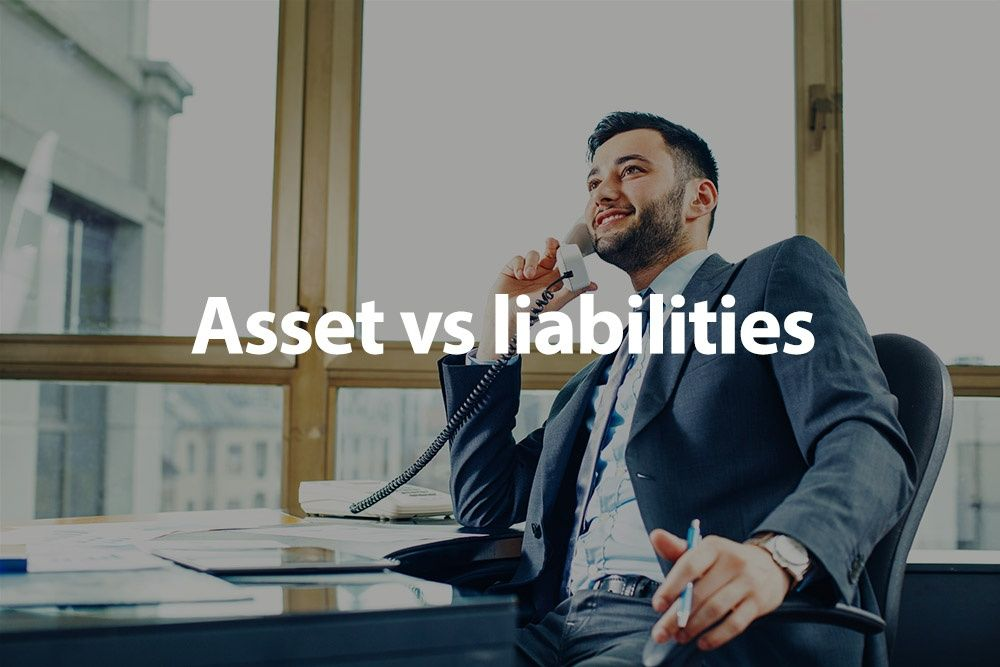 Does your company view workers as an asset or a liability