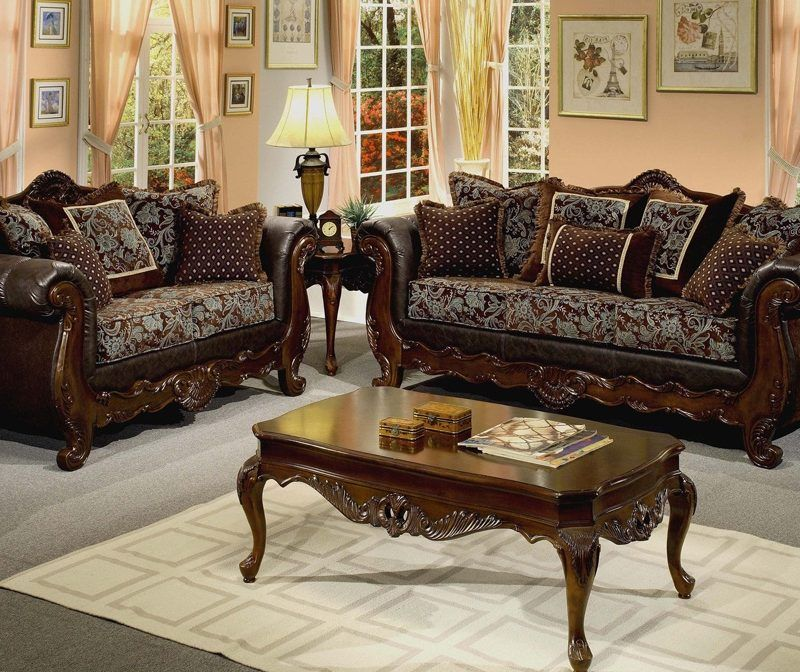 Tips Before Buying A Wooden Sofa Wooden Sofa Designs Elegant