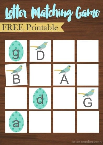 a free and fun way to tech my kids the letters and their sounds