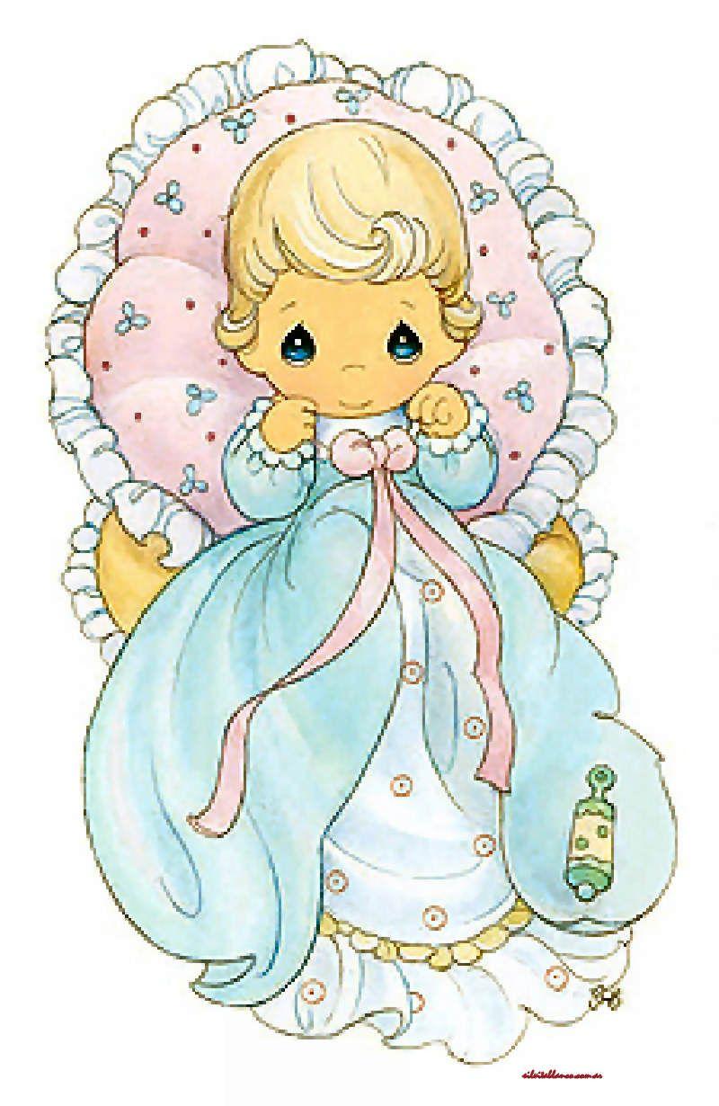 La Familia Precious Moments Imagenes Para Bajar Tamano Xl Tarjetas Cards A Precious Moments Coloring Pages Precious Moments Quotes Precious Moments Nursery