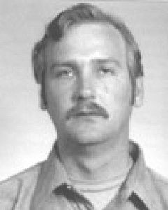 Sergeant David Ward Mack, Minneapolis Police Department, Minnesota