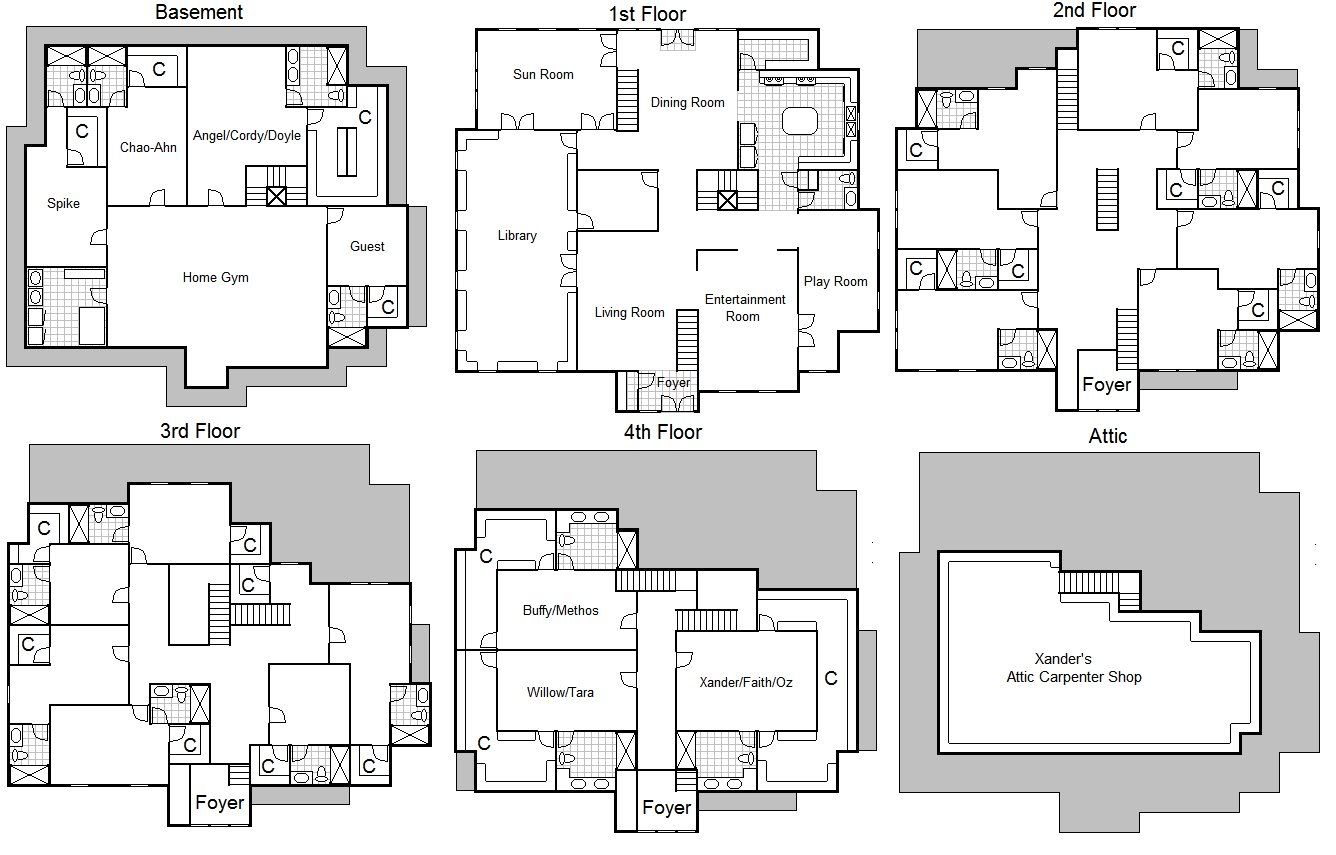 Plan 86030bw Florida House Plan With Guest Wing Mother In Law