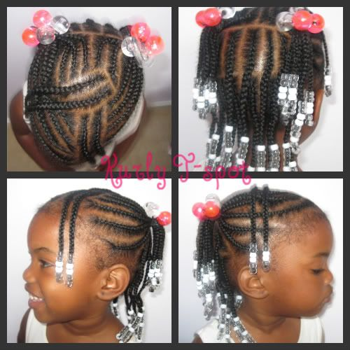 Peachy 1000 Images About Kids Braided Hairstyle On Pinterest Cornrows Hairstyles For Men Maxibearus