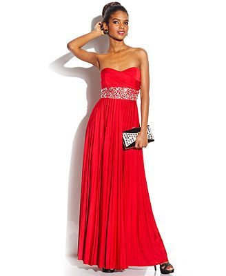 Awesome Junior Bridesmaid Dresses Speechless Juniors' Strapless Sweetheart Dress - Juniors Dresses - Macy's Check more at http://24myshop.ml/my-desires/junior-bridesmaid-dresses-speechless-juniors-strapless-sweetheart-dress-juniors-dresses-macys/