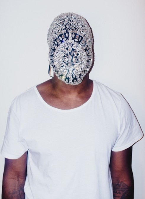 Pin By Fikri Nugget On Misc Margiela Mask Kanye Fashion Kanye West Diamonds
