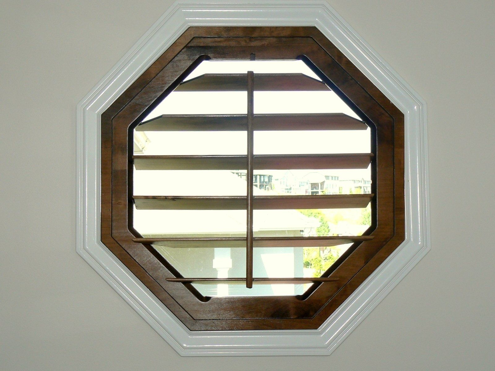 Pin On Octagon Window Treatment