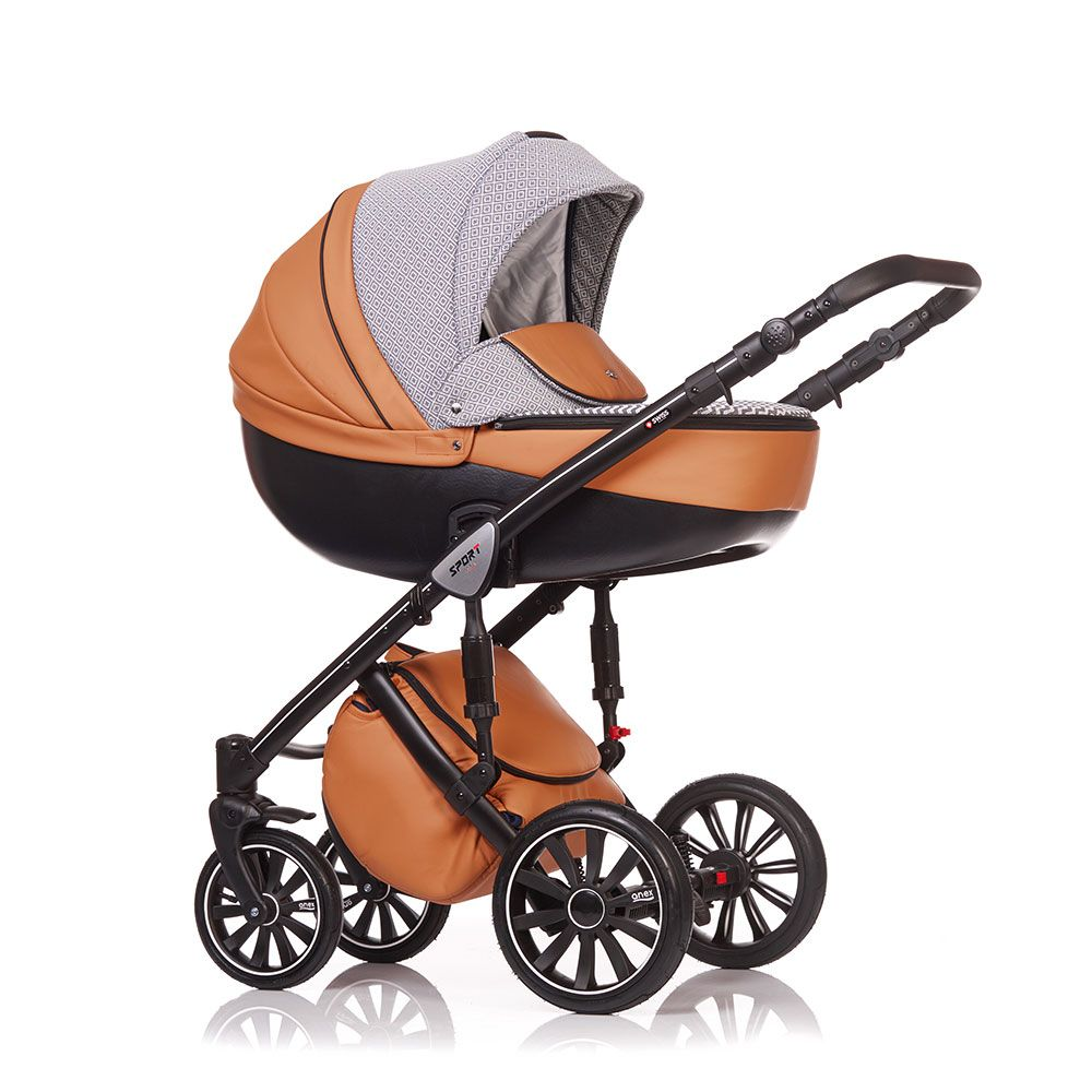 Anexsport Anex Stroller Baby Doll Strollers Baby
