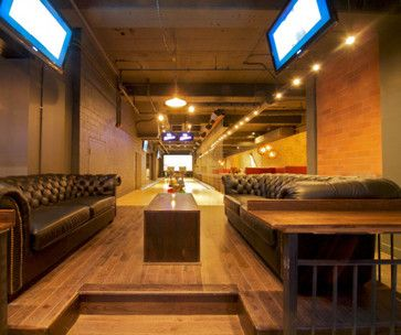 Sports Bar Design Ideas, Pictures, Remodel, And Decor   Page 16