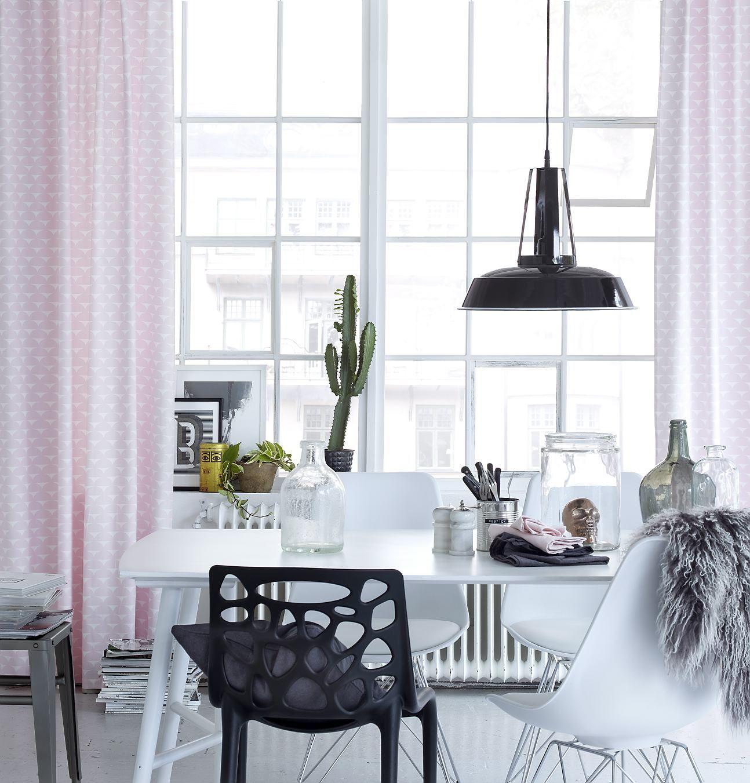 Gardiner gardiner till kök : Kök gardiner #elloshome #gardiner #kök | Home | Pinterest ...