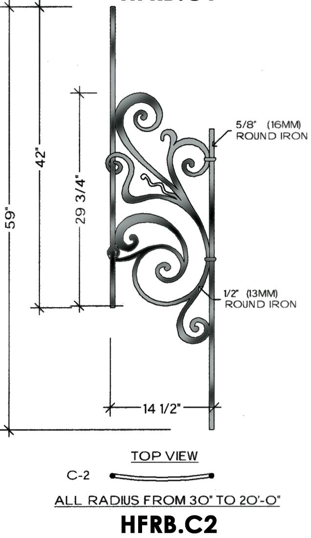Superbe Cheap Stair Parts   Rebecca C2   40 52 Angled