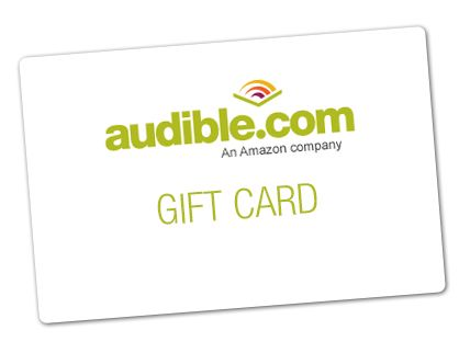 Audible com gift
