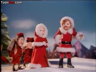 Rudolph And Frostys Christmas In July.Rudolph And Frostys Christmas In July 1979 Christmas