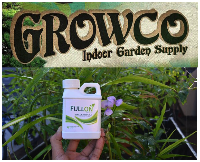 Growco is our new retail partner in Grand Rapids (With