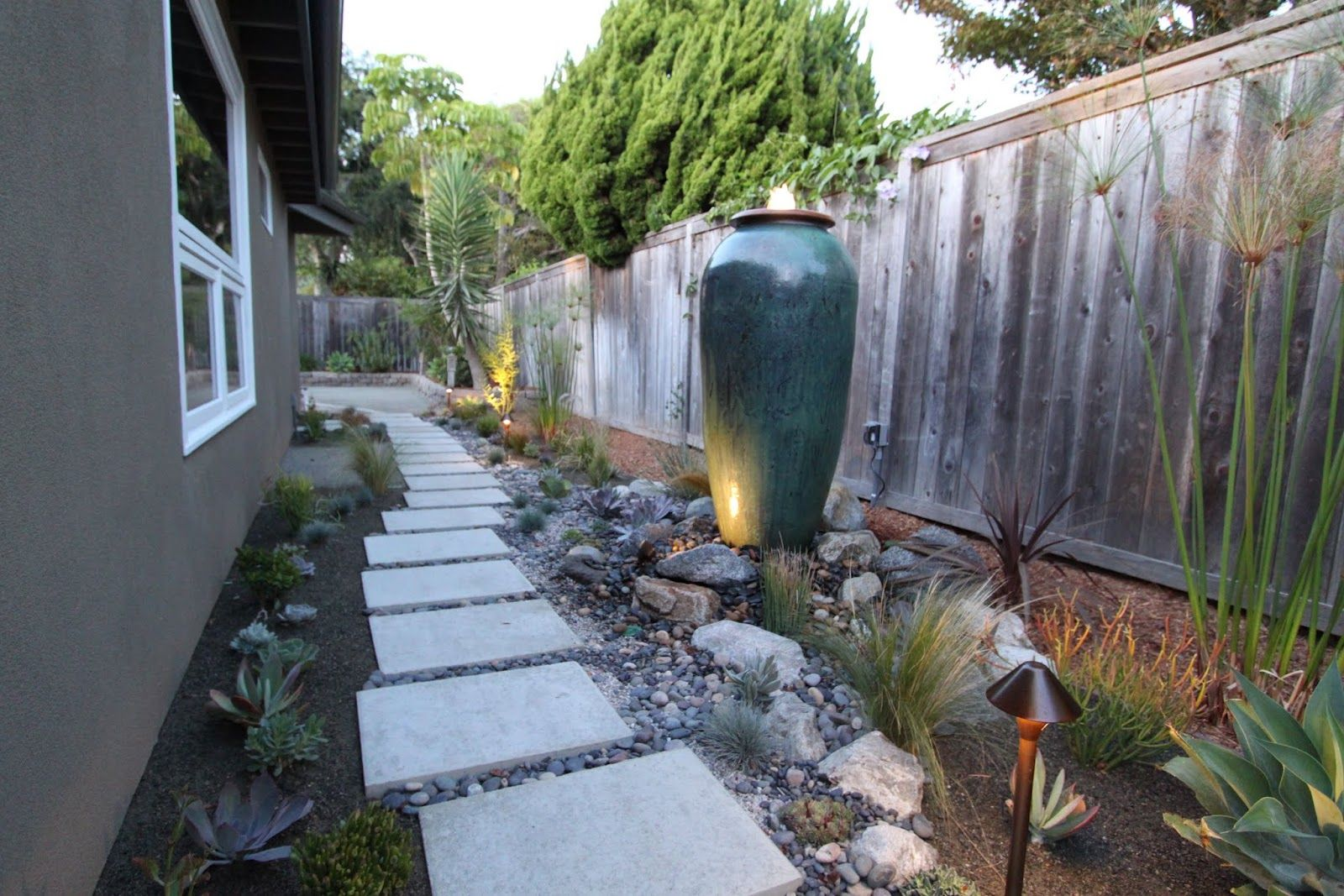 Peachy Drought Tolerant Landscaping Together With Ideas Inspiration
