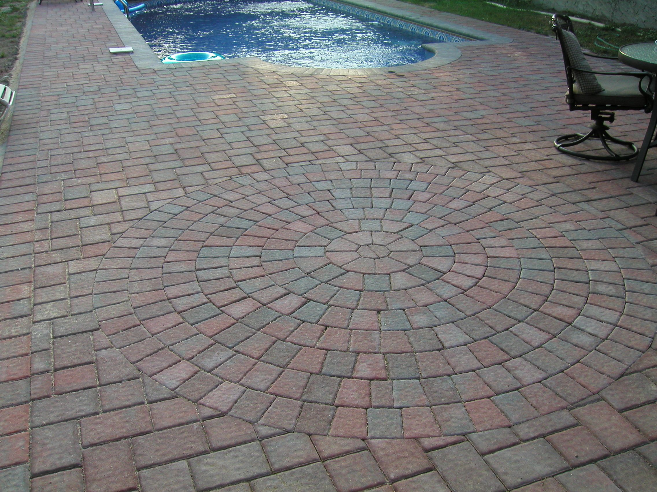 Cambridge Natural Paving Stones  Ruby/Onyx |Masonry Cont… | Paver
