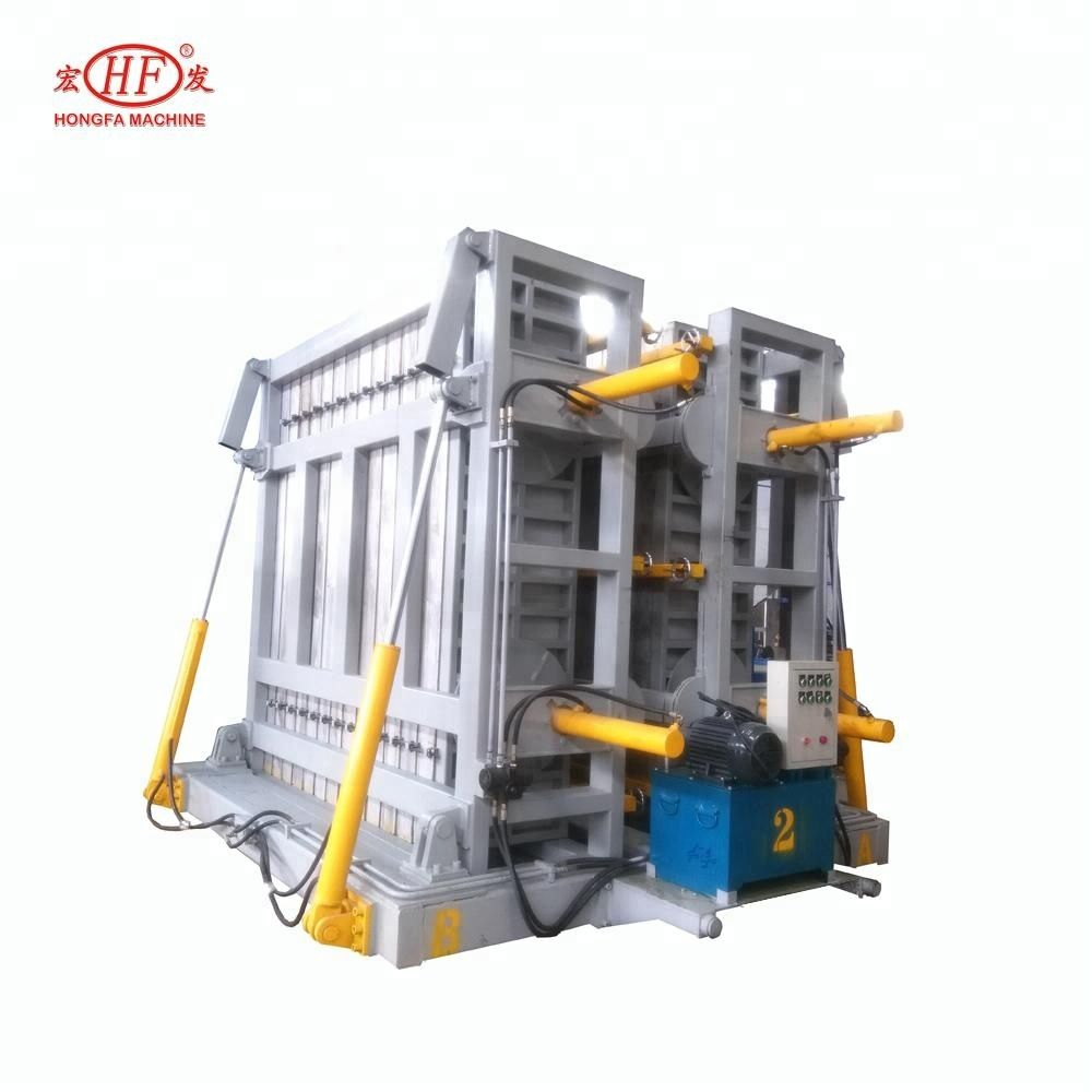 Lightweight Eps Wall Panel Making Machine Partition Board Equipment Concrete Eps Wall Panel Making Machine Concrete Wall Panels Precast Concrete Concrete Wall