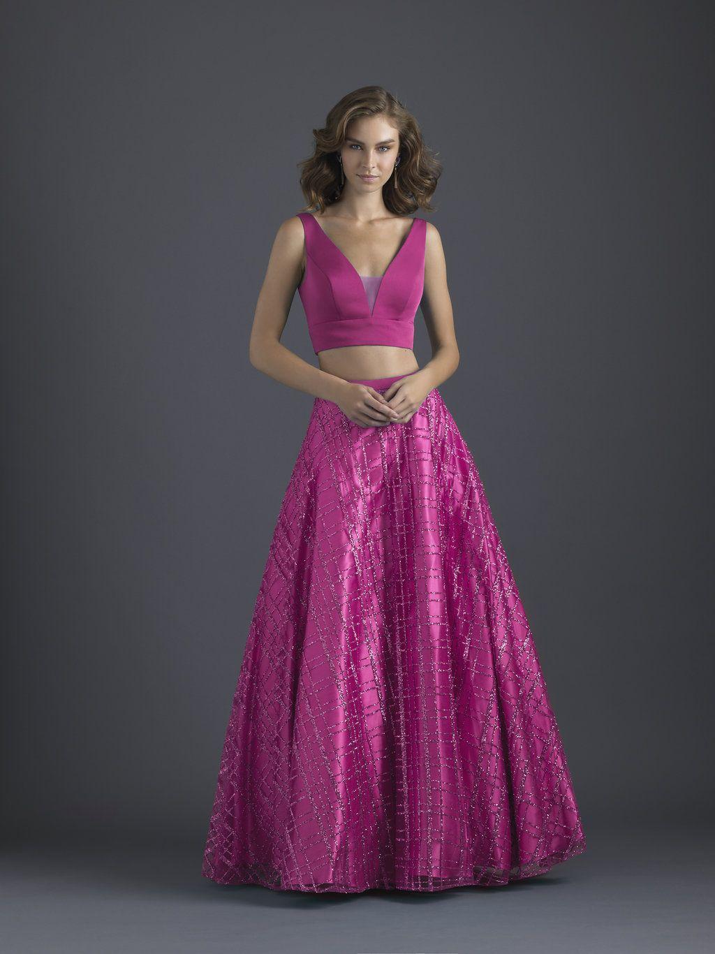 Pin on Evening Dress